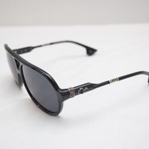 c09c57e364c5 Chrome Hearts Hot Cooter Sunglasses Aviator